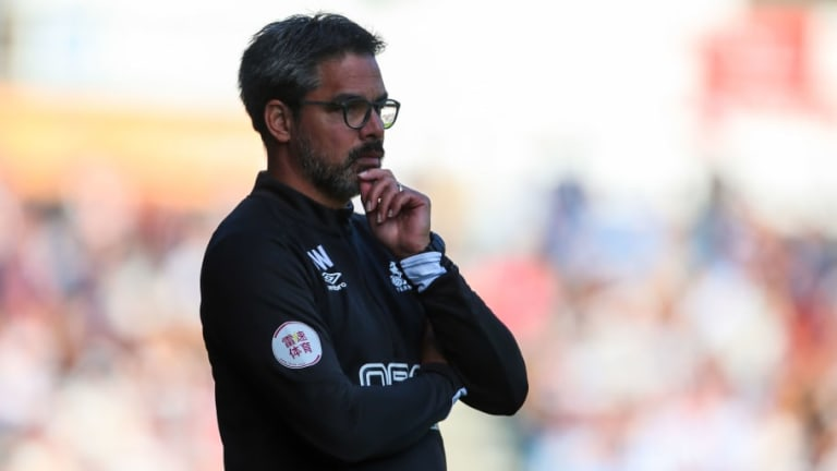 David Wagner Provides Injury Update On Duo Cristopher Schindler and Terence Kongolo