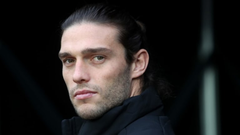 Andy Carroll & Winston Reid Out for 3 Months After Injury Setbacks on West Ham Pre-Season Tour