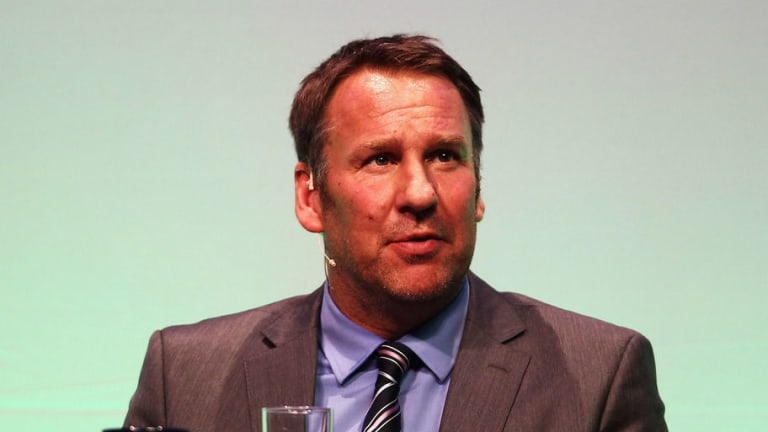 Pundit Paul Merson Predicts the Liverpool and Tottenham Game Will End in a Stalemate
