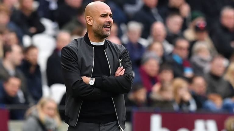 Pep Guardiola Backs Manchester City to Break Premier League Records After West Ham Trouncing
