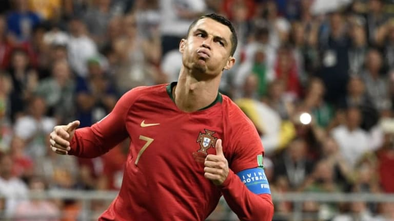 Man Utd Look More Likely Than Ever to Sign Ronaldo as Real Madrid Reportedly Look to Sell Star