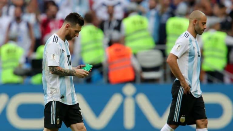 La maldición de los campeones en el Mundial de Rusia