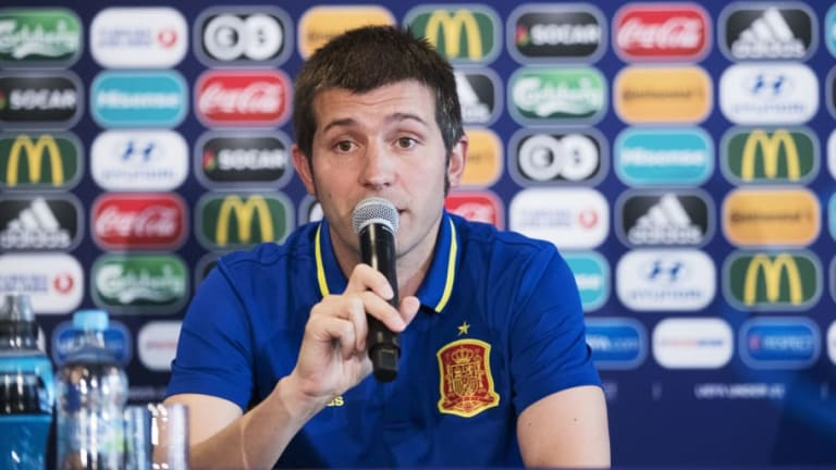 REVELADO   El motivo por el que Celades abandona la Selección sub-21