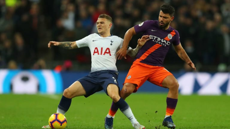 Tottenham Fans Slam Spurs Star for 'Shocking' Performance in 1-0 Manchester City Defeat
