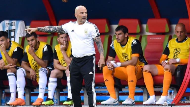 FUERTE | El reconocido entrenador europeo que destrozó a la Selección Argentina