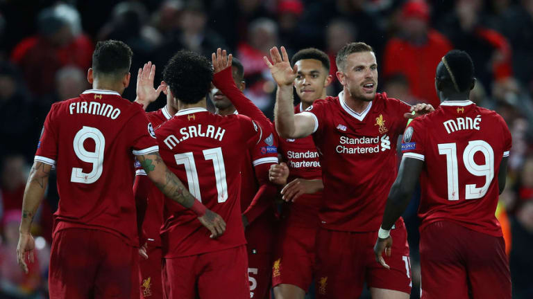 Former Liverpool Star Says Reds Are '1 or 2 Players Away' From Mounting League Title Challenge