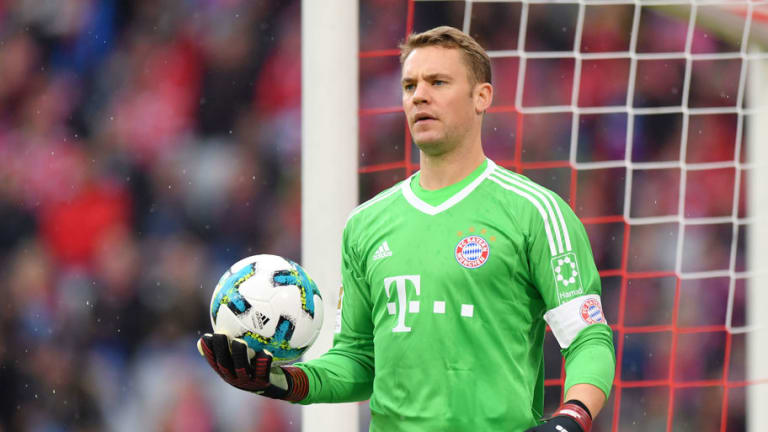 Key Bayern Munchen Player Could Return in Time For Champions League Final If They Progress