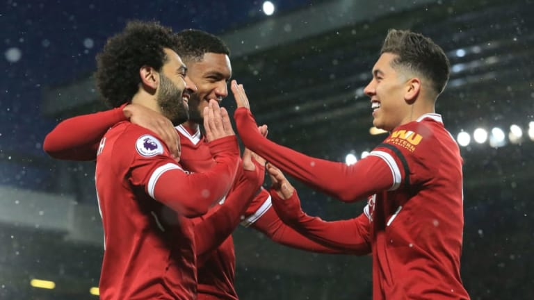 Liverpool Vs Manchester United Preview  Where To Watch