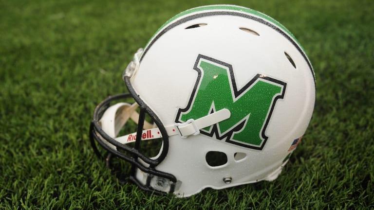 Marshall Football Player Dies From New Year's Day Gunshot Wound
