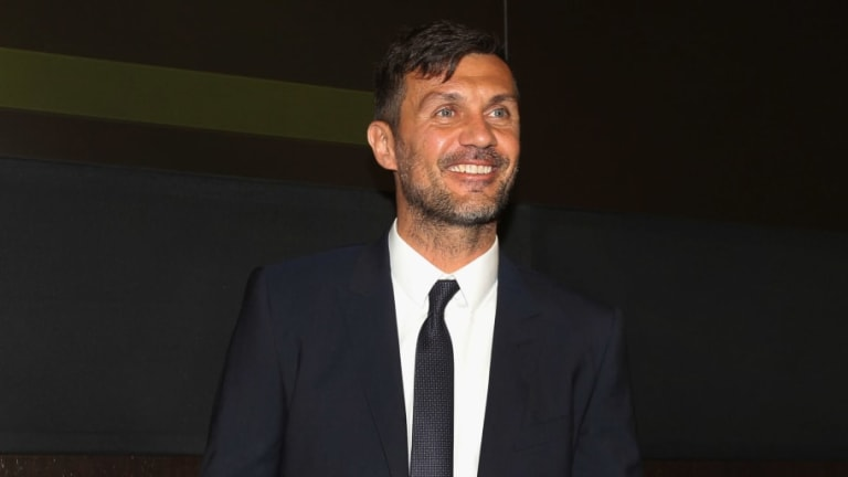 Paolo Maldini Confirms AC Milan Haven't Offered Role After Change of Owenership