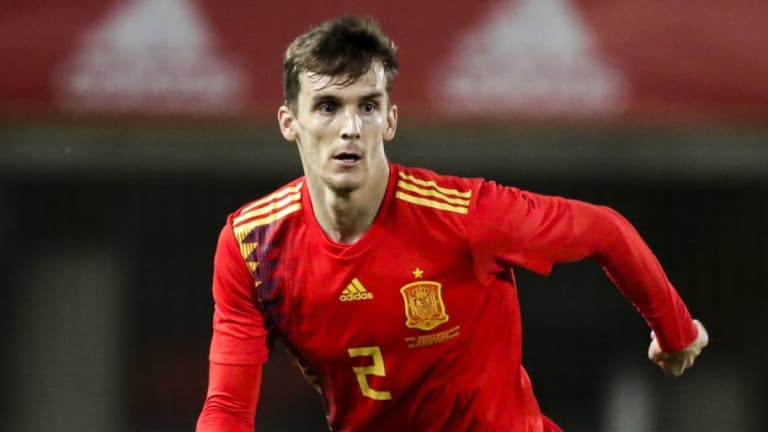 Liverpool Revive Interest in Real Sociedad Defender But Face Competition From Premier League Trio