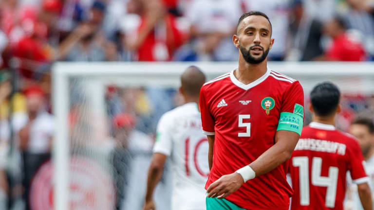Arsenal Continuing Their Pursuit of Juventus' Medhi Benatia as They Look to Bolster Their Defence