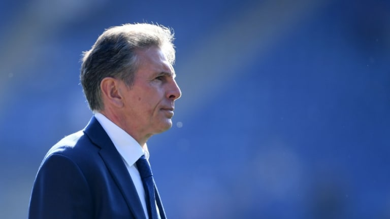 Leicester City Interested in Juventus Midfielder as Claude Puel Looks to Bolster Midfield Ranks