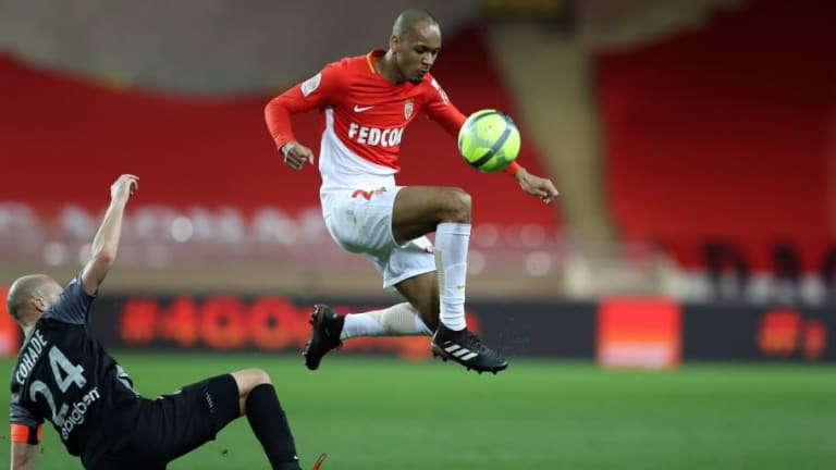 Arsenal Boss Unai Emery Unsuccessful With Last Gasp Bid to Sign New Liverpool Recruit Fabinho