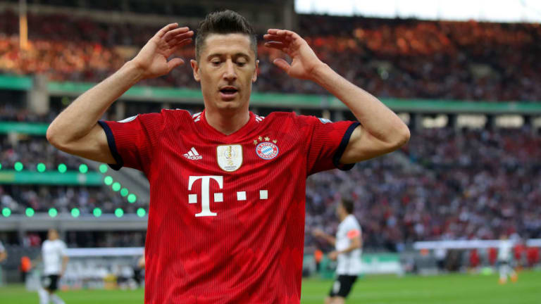 German Report Reveals How Bayern Munich Reacted to Robert Lewandowski's Desire to Leave the Club