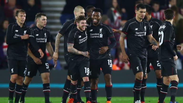 Turkish Giants Besiktas Eye Up Bargain Double Bid for Forgotten Liverpool Striking Duo