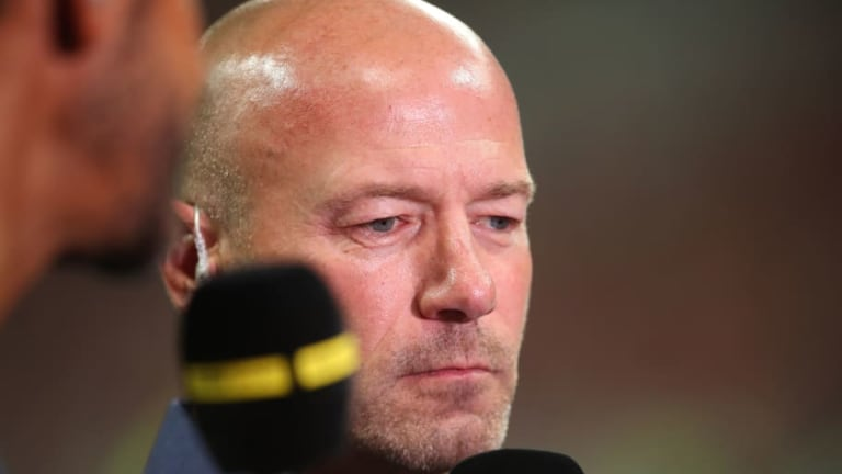 Alan Shearer Issues Challenge to Jurgen Klopp & Admits He Is Impressed With Liverpool's Firepower