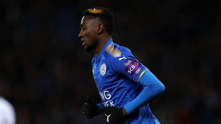 The Next N'Golo? Comparing Leicester City's Wilfred Ndidi to Past Star Kante