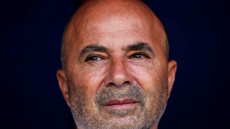 LO DESTROZÓ | Las palabras del Bichi Borghi para Sampaoli tras el fracaso con Argentina