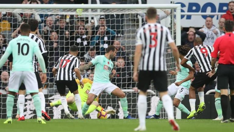 Jamie Redknapp Hails Newcastle Striker's Recent Resurgence Following Consecutive League Wins