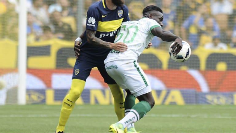 MERCADO | El delantero ecuatoriano que jugará en México