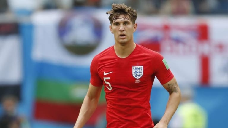 John Stones Reveals When He Plans to Come Back to Action After World Cup Return