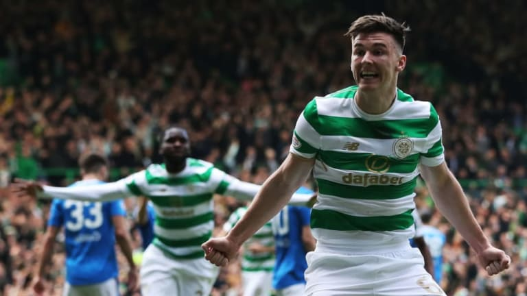 Everton Turn Attention to Other Targets After Baulking at Celtic's £25m Valuation of Young Defender