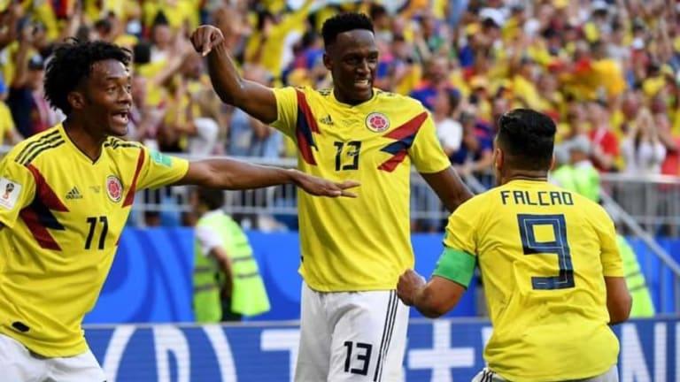 ERROR | El día que Yerry Mina pudo llegar a la Liga MX