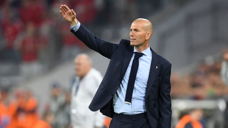 Zidane Insists Real Madrid Will 'Have to Fight' to Reach UCL Final Despite 2-1 Away Win Over Bayern