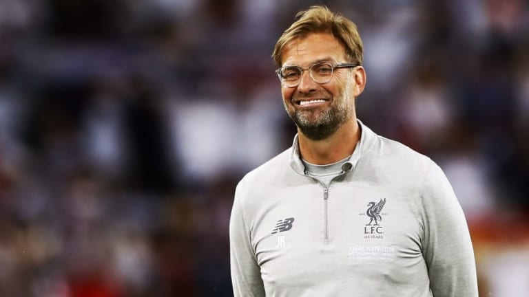 Liverpool Plan to Make Second Official Bid for Brazilian Star as Rivals' Interest Wanes