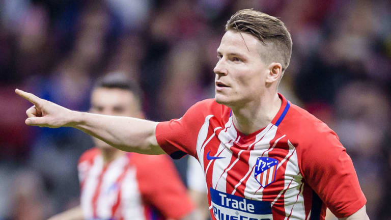 Borussia Dortmund Hijack Valencia's Move for Kevin Gameiro With Increased Offer