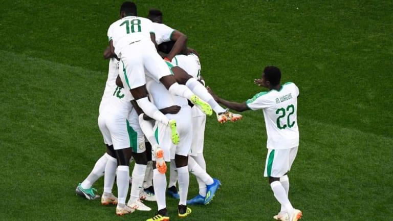 'Scary Under Jurgen Klopp': Liverpool Fans Rave Over Sadio Mane's Senegal Teammate