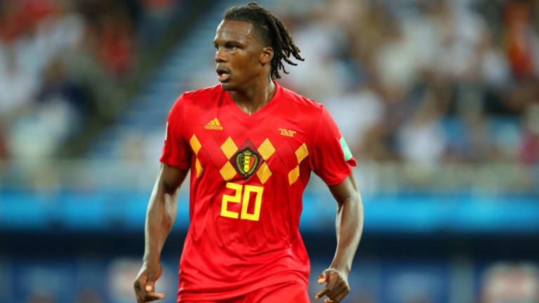 Fulham Interested in Celtic Defender Following Impressive Displays for Belgium at World Cup