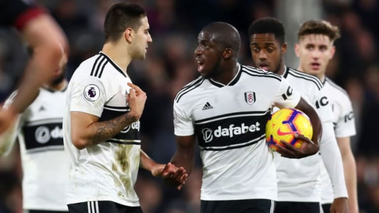 Claudio Ranieri Unleashes Scathing Attack on Fulham Striker Aboubakar Kamara After Penalty Debacle