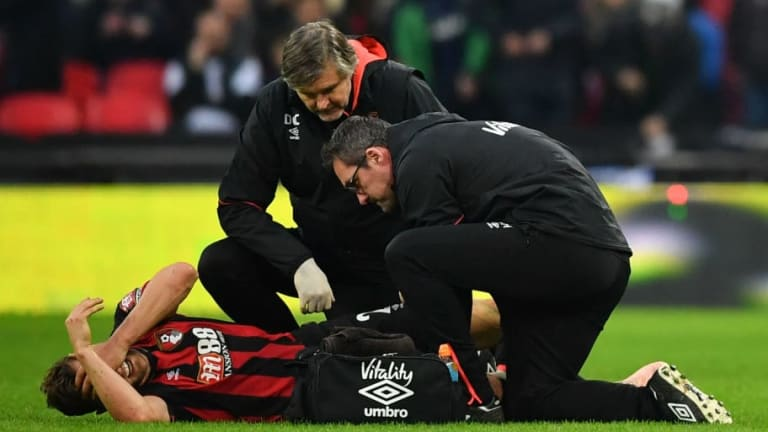 Bournemouth Confirm Season-Ending Anterior Cruciate Ligament Rupture for Captain Simon Francis