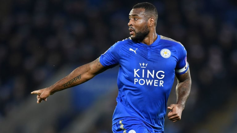 'I Want to Be With the Team': Wes Morgan Reveals His Dressing Room Influence During Injury Lay-Off