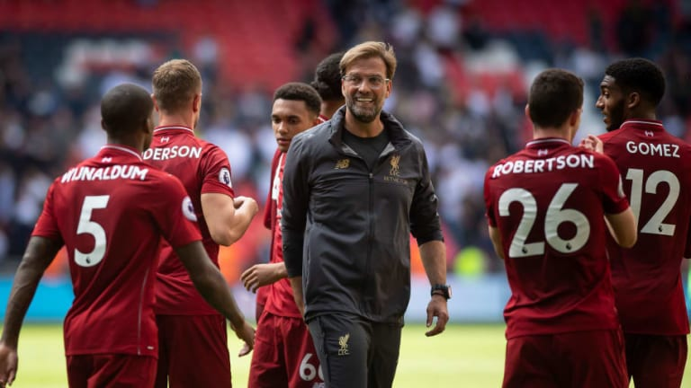 Martin Keown Admits Key Factor From Liverpool's Start to the Season Will Provide Confidence Boost