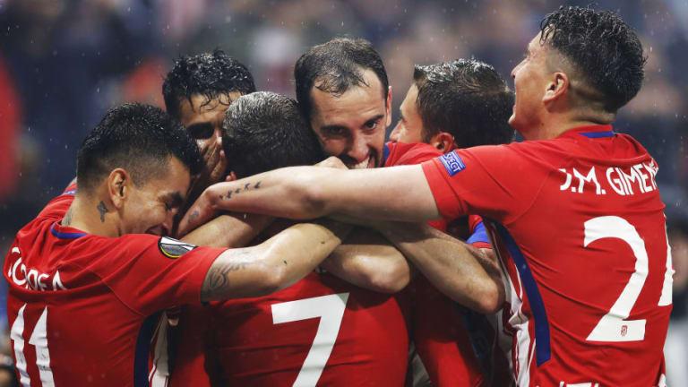 POR FIN   La marca que alcanzará el Atlético de Madrid en este Mundial
