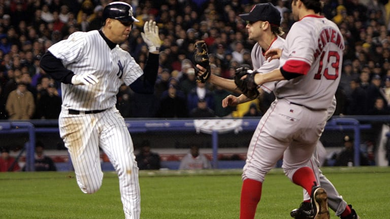 Traina Thoughts: ESPN's Alex Rodriguez Tried to Pull a Fast One, but Viewers Weren't Having It