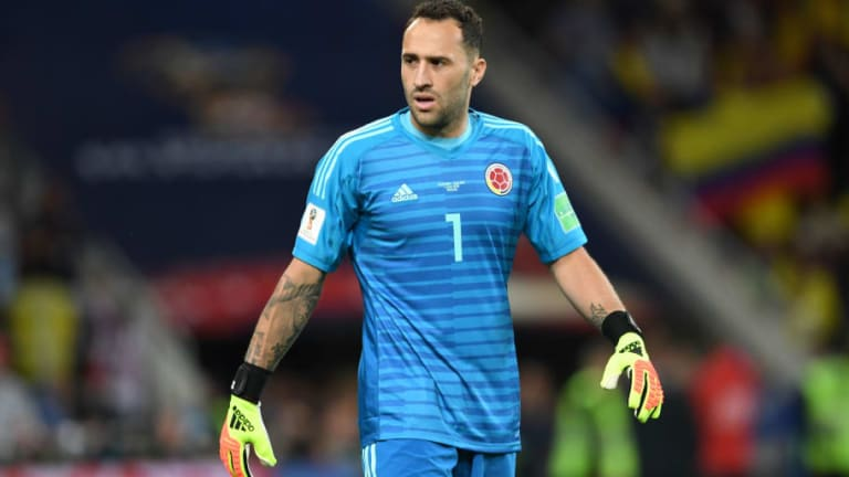Arsenal Stopper on Verge of Joining European Big Guns in Search of Regular Football