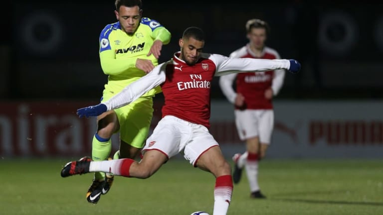Former Arsenal Youth Prospect Yassin Fortune 'Turned Down' Four-Year Contract Extension