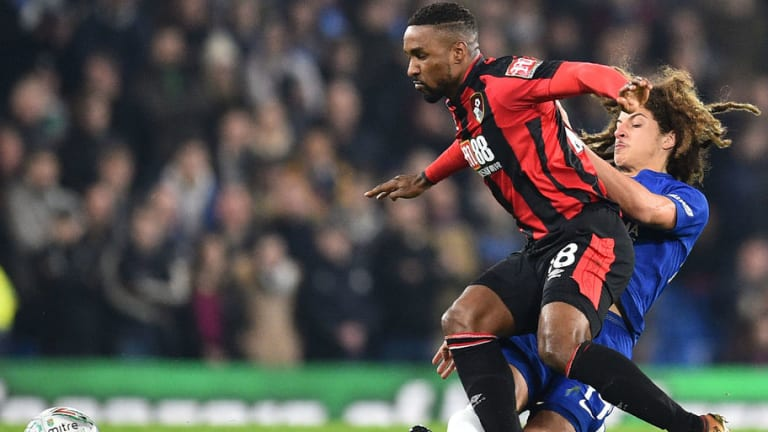 Jermain Defoe Eyeing an Ambitious Place on the England Plane to World Cup in Russia
