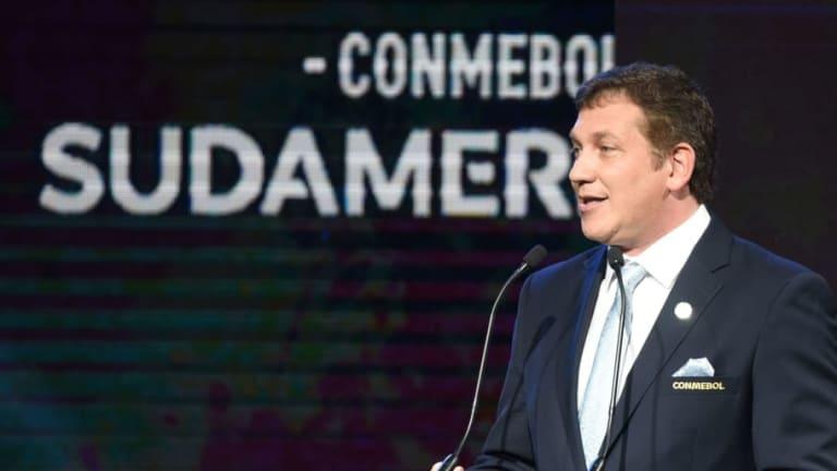 OFICIAL: Conmebol aseguró que los equipos mexicanos y de la MLS no jugarán en la Copa Libertadores