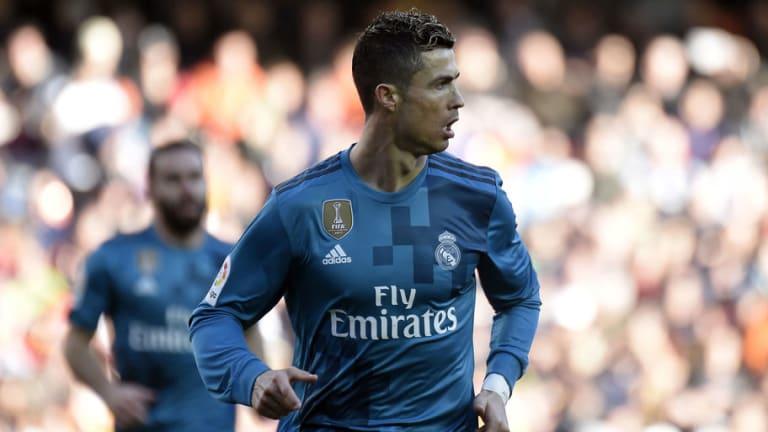 MERCADO | Cristiano Ronaldo podría volver a la Premier League... pero no al Manchester United