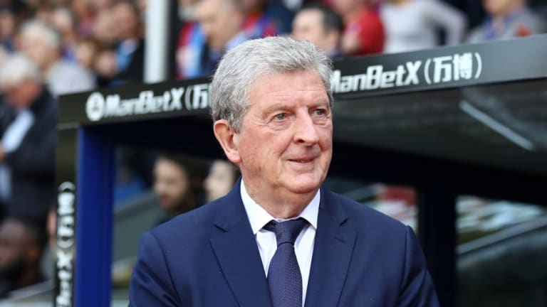 Crystal Palace Handed Transfer Blow as Roma Striker Snubs England Move in Favour of Sampdoria Switch