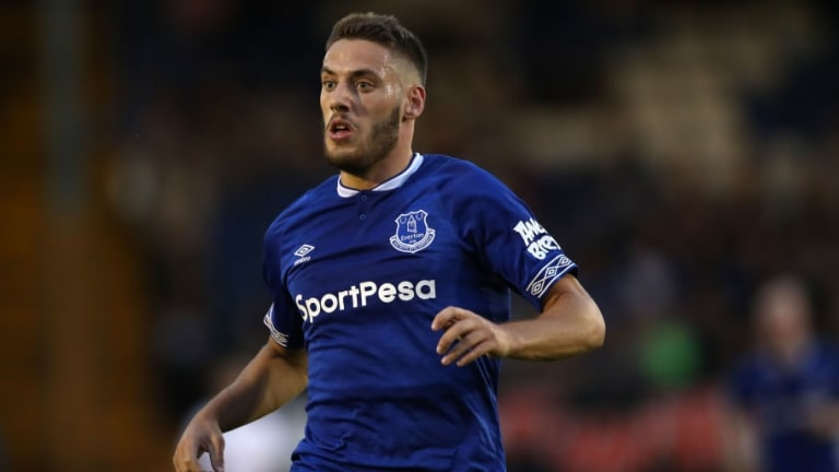 Agent of Everton Midfielder Reveals Summer Transfer Discussions With Inter Milan