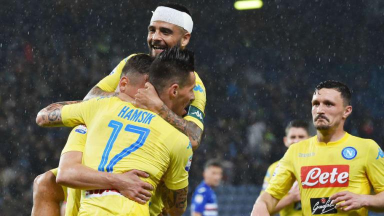 Sampdoria vs Napoli Preview: Classic Encounter, Team News, Predictions & More