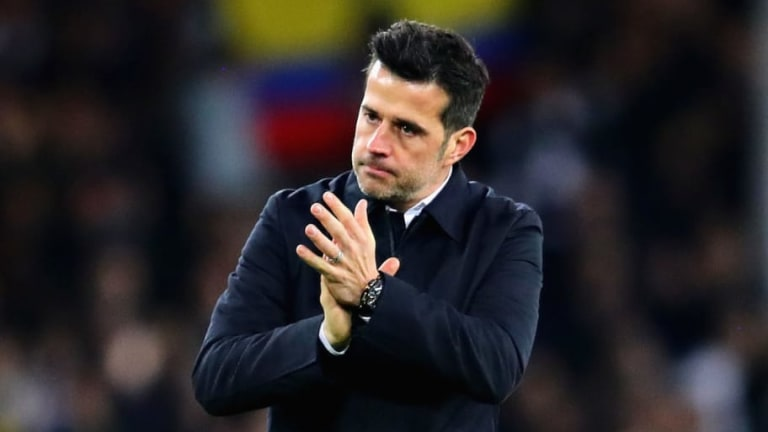 Marco Silva Hails 'Fantastic' Response From Everton Players After 5-1 Win at Burnley