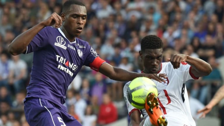 Everton and West Ham Set to Lock Horns as Race for £25m Rated Toulouse Star Issa Diop Hots Up