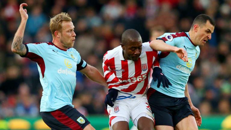 Burnley Announce Departures of 'Finest Servants' Dean Marney & Scott Arfield